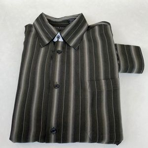 MONTAGE COLLECTION BUTTON DOWN SHIRT
